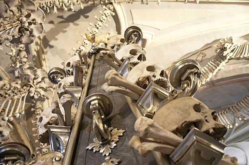 Костница — церковь на костях Kostnitsa05